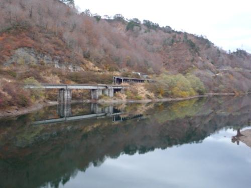 田子倉ダム